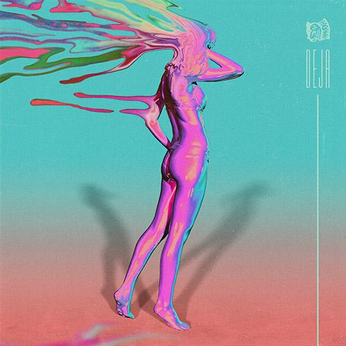 Leo Islo- Deja album art